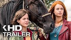 OSTWIND 5: Der Große Orkan Trailer German Deutsch (2020)