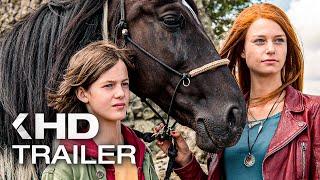 OSTWIND 5: Der Große Orkan Trailer German Deutsch (2021)