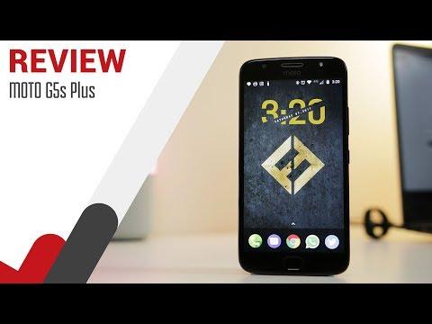 Review Moto G5s Plus Indonesia - Lawan Seimbang Mi A1?