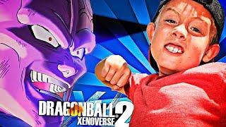 🤣🤣🤣¡¡¡LE GANO CON GINYU y ME INSULTA!!! 🤣🤣🤣 Dragon Ball Xenoverse 2