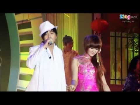 Dinh menh ta gap nhau (Live show) - Ngo Kien Huy and Thu Thuy