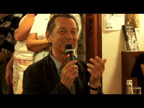 Dialogues avec Bernard Giraudeau