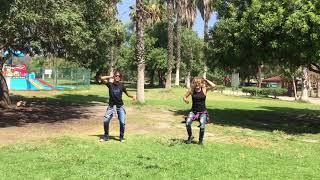 Dasoul-El No Te Da/ZumbaChoreo/NatalieBarrera
