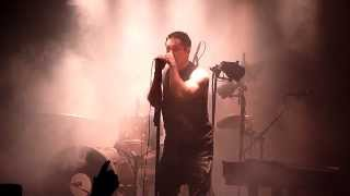 """Nine Inch Nails - """"Copy of A"""" - Live at Staples Center"""