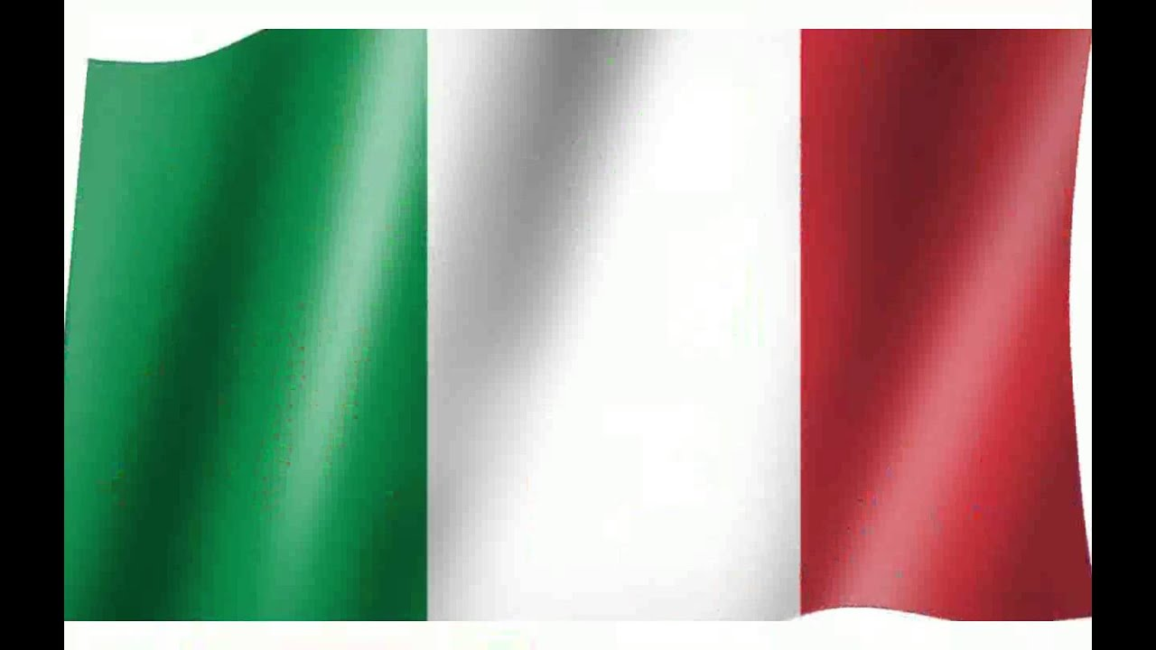 Photo Collection Italienische Flagge