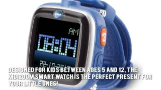 ****Kidizoom Smart Watch Review - Your kids will Love the Kidizoom Smart Watch:)))))