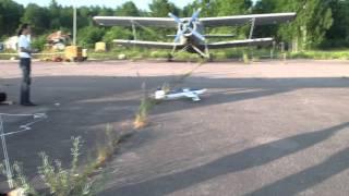 Радиоуправляемые модели самолётов.(, 2011-07-09T16:23:24.000Z)
