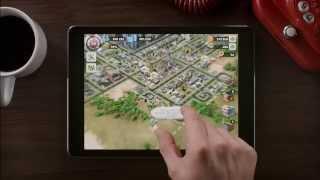SimCity BuildIt | Tips & Tricks Part 5 - Roads