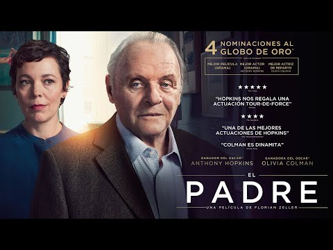 El Padre (The Father) - Trailer Oficial - Subtitulado