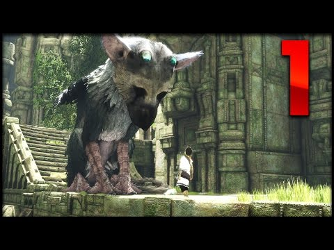 Un gioco che vi lascera' SENZA FIATO - The Last Guardian - Let's Play/Walkthrough ITA #1
