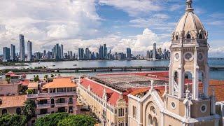Documentaire sur le Panama