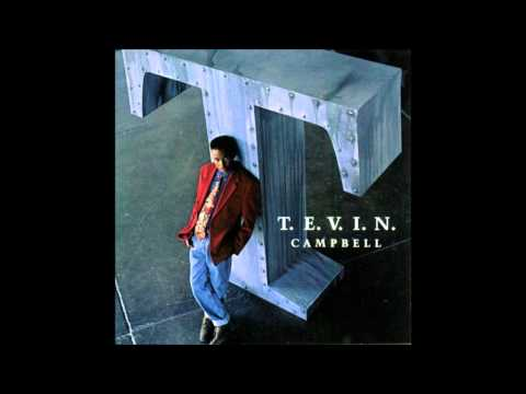 Tevin Campbell - Tell Me What You Want Me To Do (1991)