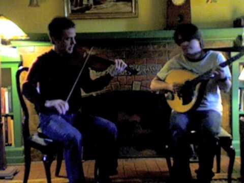 Blue Cloud jigs - Jamie Laval and Zac Leger