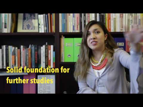 M.A. in Literary and Cultural Studies (MALCS), HKU - View from teachers, students and alumni