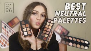 TOP 5 NEUTRAL PALETTES FOR EVE…