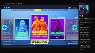 Live fortnite live 349 received a package in the penultimate mission of 14 days