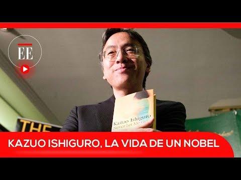 ¿Quién es Kazuo Ishiguro, ganador del Premio Nobel de Literatura 2017? | El Espectador