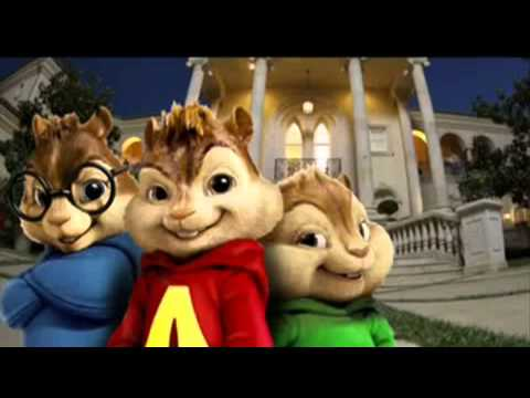 Alvin and the Chipmunks-The Real Slim Shady