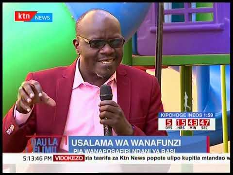 Je, wanafunzi wako salama shuleni? (Sehemu ya Kwanza) |Dau La Elimu