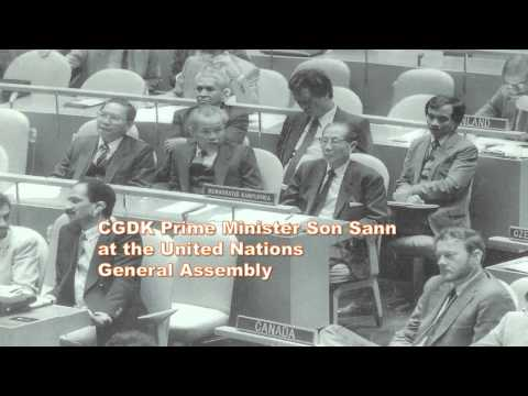 Thirty Fifth Anniversary of the KPNLF October 9, 1979