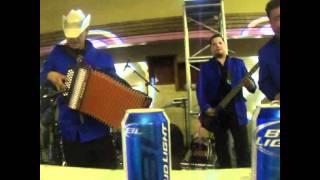 Los Jilgueros del Arroyo-Diablo en una Botella 7.16.11