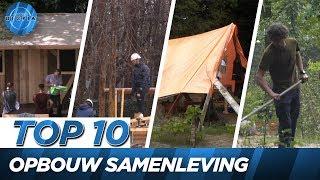Top 10: Opbouw Samenleving 🛠 | UTOPIA