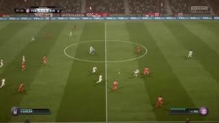 Bayern Monaco - Besiktas. La nostra Champions.