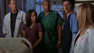 Scrubs Elliot Once Attempted Suicide