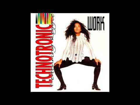 ♪ Technotronic - Work | Singles #10/21