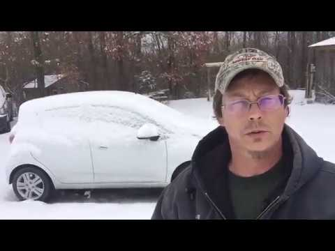 Talking About Weather In Western KY