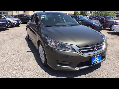 2015 Honda Accord White Plains, New Rochelle, Westchester, Scarsdale, Greenwich, NY U29347L