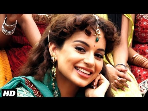 Sadi Gali Full Song Tanu Weds Manu | Ft....