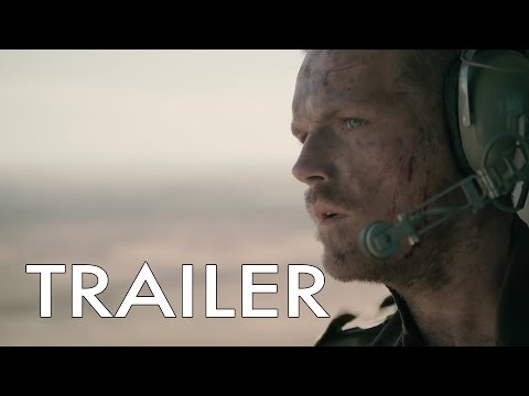 The Recce Official Teaser Trailer (2017)