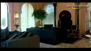 Amanjena Maison Hotel Morocco Video