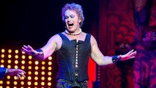 Rocky Horror Show Australia - Time Warp/Sweet Transvestite