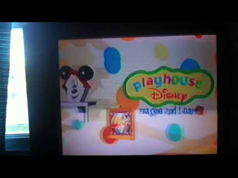 Playhouse Disney Short: Good Manners with Max - Being H ... |Playhouse Disney Clay Word Of The Day