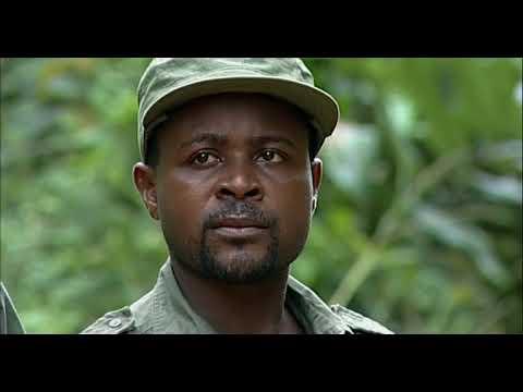 Les Parcs Nationaux du Gabon 1/2 version française