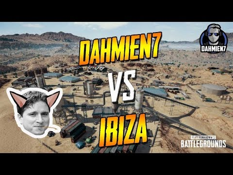 dahmien7 vs ibiza - Who's gonna win ? Keepo