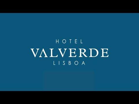 Valverde Hotel - Lisbon
