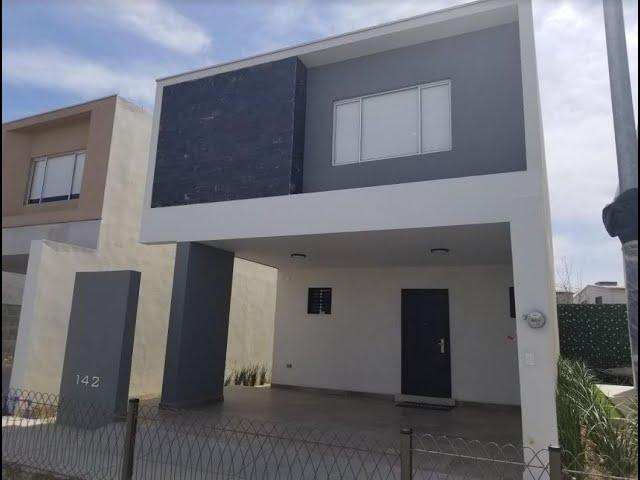 Casas En Venta Apodaca Nuevo León - Fraccionamiento Kebana