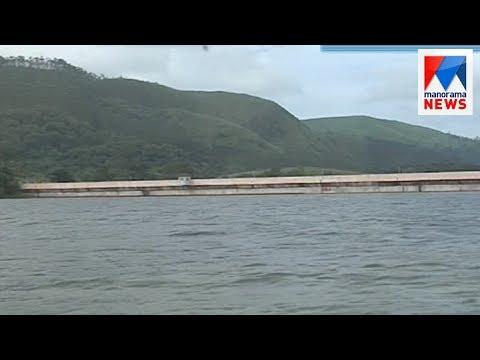 Water level high in Mullaperiyar dam | Manorama News