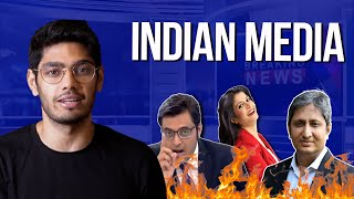 Nation Wants To Know: What is Wrong with Indian Media Debates? Ft. Arnab Goswami, Sambit Patra & Co.