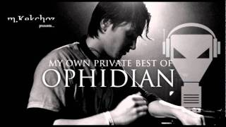 Ophidian 2001 to 2011 - My Own Private Best of Ophidian by m.Kekchoz