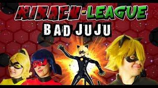 Miracu-League: Bad Juju