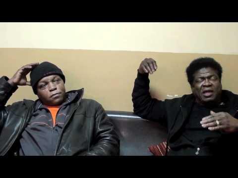 Lee Fields & Charles Bradley Interview