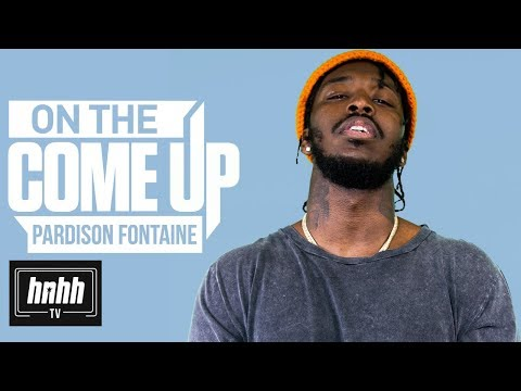 """Pardison Fontaine on Relationship w/ Cardi B, """"Rap Charlamagne"""" & More (HNHH's On the Come Up)"""