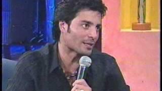 otro rollo 3 chayanne 2003 entrevista