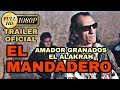 EL MANDADERO Trailer Oficial © 2014 OLA STUDIOS
