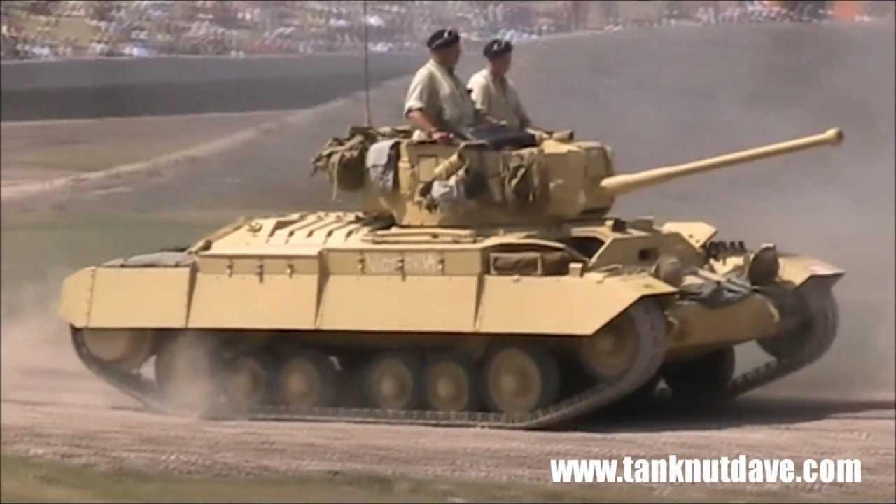 Perfekt The British World War 2 Valentine Tank   Video 1   YouTube