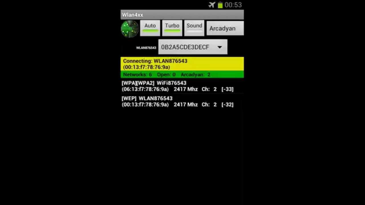 wifi router keygen free download